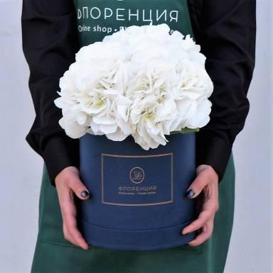 Цветы в коробке R9
